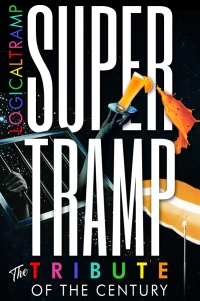 SUPERTRAMP TRIBUTE - Logicaltramp